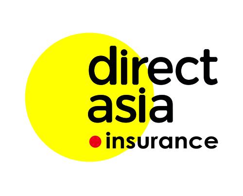 Direct Asia Logo