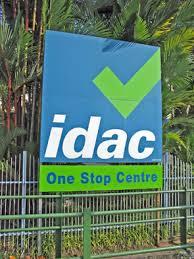 IDAC banner